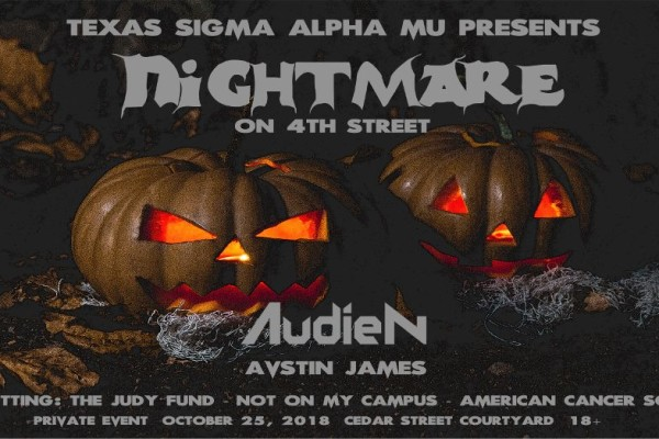 Nightmare on 4th Street ft. Audien & Avstin James